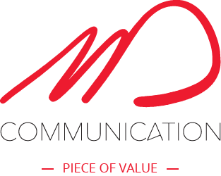MD Communication - Piece of value